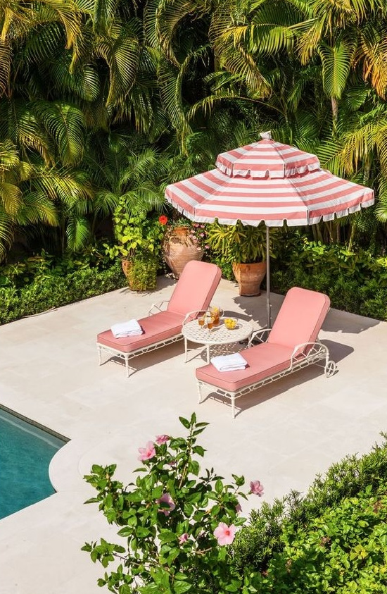 pink-poolside-chaise-McCann-Design-Group