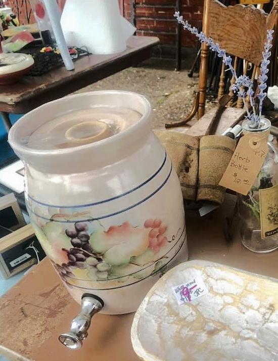 pottery-crock-beverage-dispenser