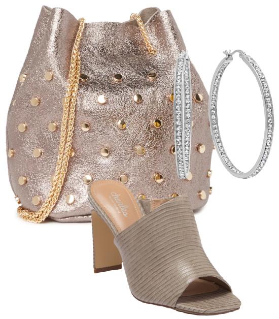 shoes-bag-earrings