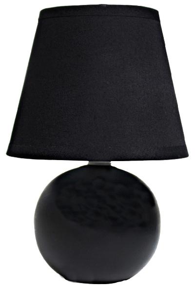 simple-designs-mini-ceramic-globe-table-lamp-black