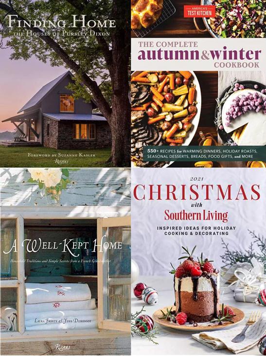 home-decorating-design-cook-books-fall