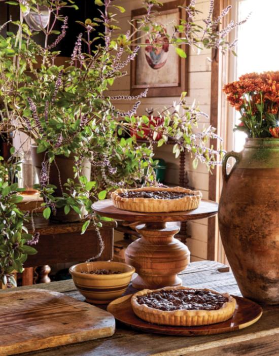 pecan-pies-fall-Keith-Robinson-Flower-Magazine-photo-David-Hillegas